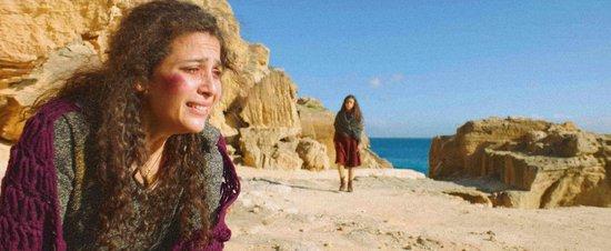 Picciridda (Alone with Her Dreams)