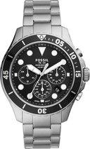 Fossil FS5725 - Heren - Horloge - 46 mm