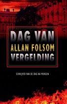 Dag van vergelding - Allan Folsom