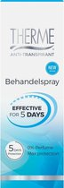 Therme Anti-Transpirant 5 Dagen Behandelspray 25 ml