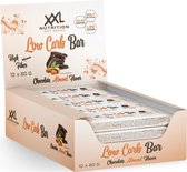 XXL Nutrition Low Carb Protein Bar Chocolade 12 Pack