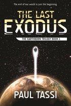 Omslag The Last Exodus