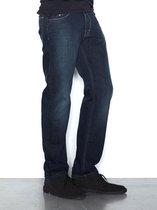 PME Legend - Heren Jeans Conroy Cruiser Regular Fit  - Blauw - Maat 30/32