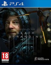 Death stranding - PS4