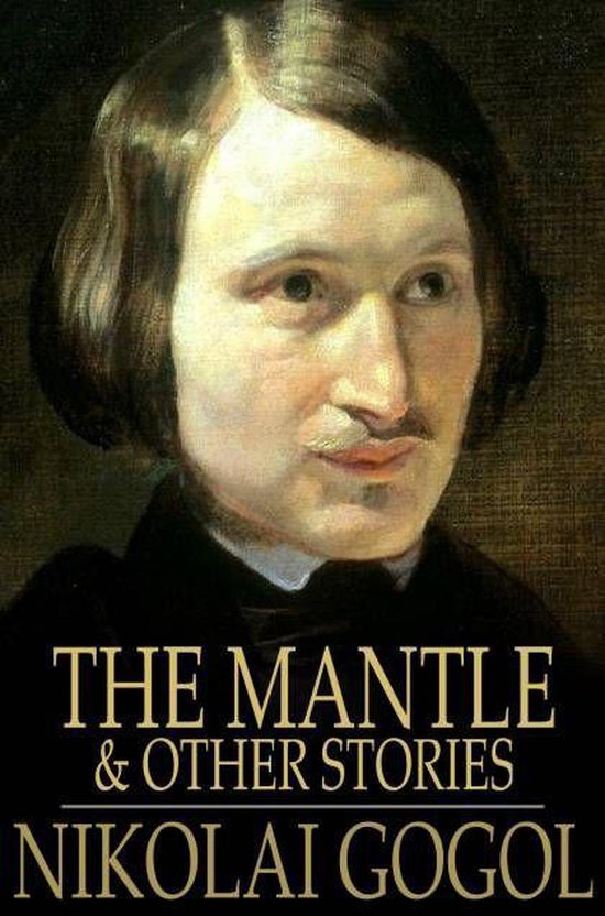 Boek cover The Mantle van N.V. Gogol