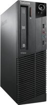 Lenovo M91P SFF Desktop PC - Refurbished door Cirr