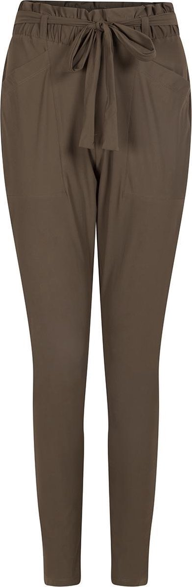 Marcy Travel Pants 205 Army