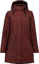 Rode Winterjas dames kopen? Kijk snel! |