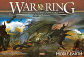 Lord of the RIngs - War of the Ring: Second Edition