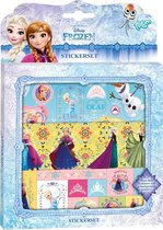 Disney Frozen Sticker Set