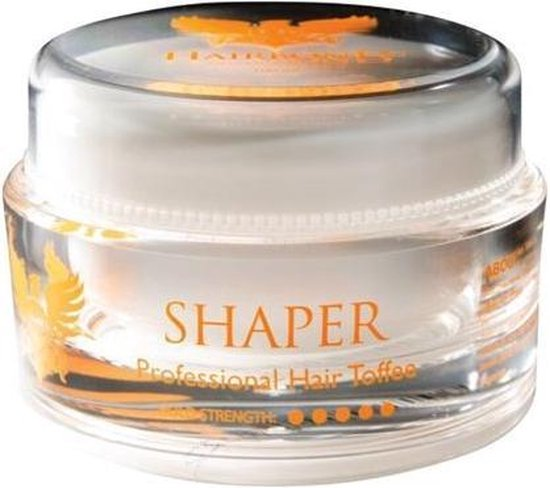 Hairbond Shaper Professional Hair Toffee 100 ml.