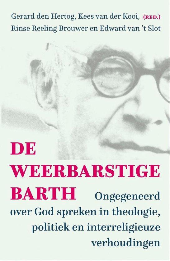 De weerbarstige Barth - Gerard den Hertog  