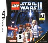 Lego Star Wars 2: Original Trilogy