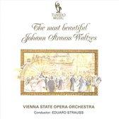 The Most Beautiful Johann Strauss W