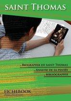 Comprendre Saint Thomas : étude de sa pensée