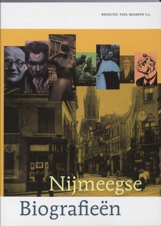 Nijmeegse biografieen - P. Begheijn   Fthsonline.com