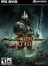 King Arthur II: The Role Playing Wargame - Windows