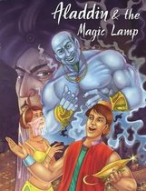 Alladin & the Magic Lamp