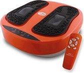 Vibrolegs - Bloedcirculatieapparaat - Voor benen en voeten