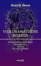 Vier dramatische werken