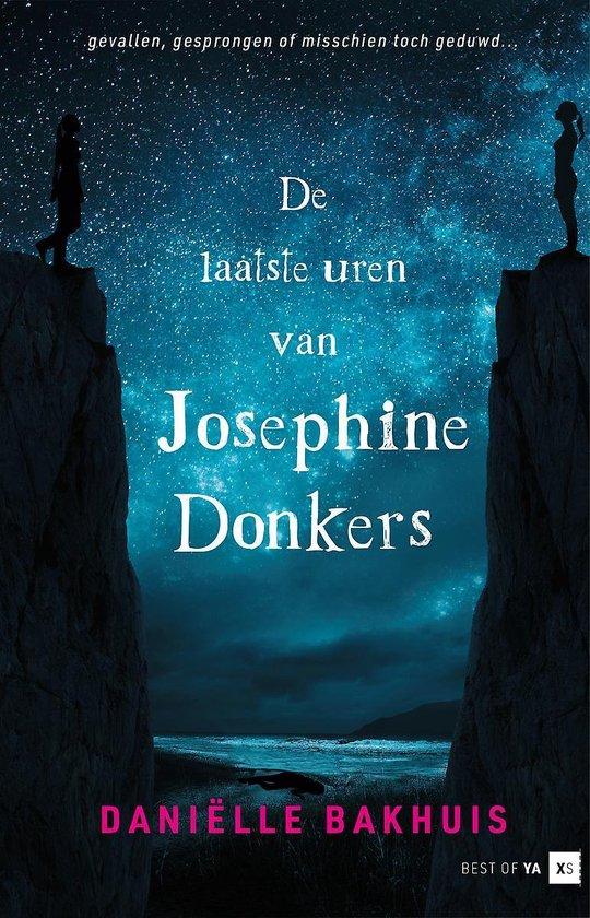 Best of YA XS - De laatste uren van Josephine Donkers