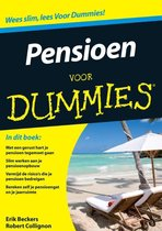 Pensioen voor Dummies