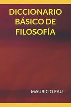 Diccionario Basico de Filosofia