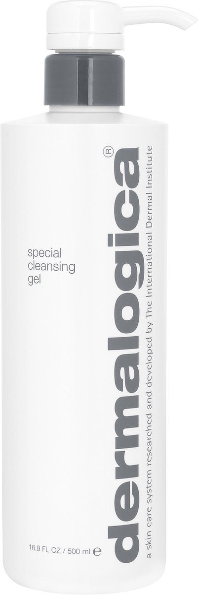 Dermalogica Special Cleansing Gel Gezichtsreiniger - 500 ml