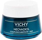 Vichy Neovadiol Substitutief Complex Nachtcrème - 50ml- rijpere huid