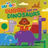 Hey Duggee: Duggee and the Dinosaurs