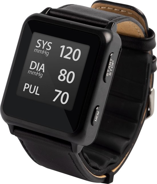Medisana BPW 300 Connect Bloeddruk smart watch