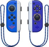 Joy-Con Controller Pair - Legend of Zelda: Skyward Sword HD Edition