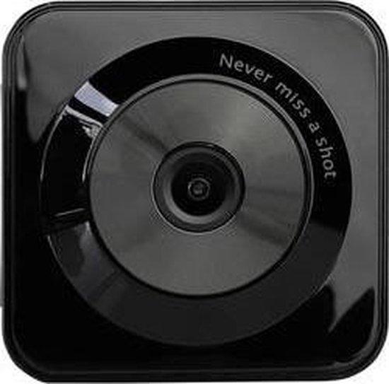 Brinno TLC130 WiFi Full HD Time Lapse Camera - Zwart