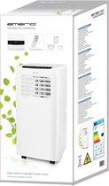 Verplaatsbare Airconditioner - 9000 btu/h PAC-122839 Emerio