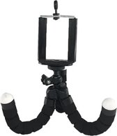 Flexible Octopus Bubble Tripod houder Stand Mount voor mobiele telefoon