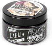 Black Dahlia. semi permanente haarverf zwart - 115 ml - Hermans Amazing Haircolor