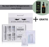 Golden Lash™ Lash Lift Kit - Proffesioneel Wimpers Liften - 2 in 1 Wenkbrauw en Wimpersliften - Complete Lash Lift Set + Gratis Wimperserum