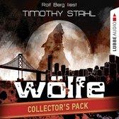 Omslag Wölfe - Collector's Pack - Folgen 1-6
