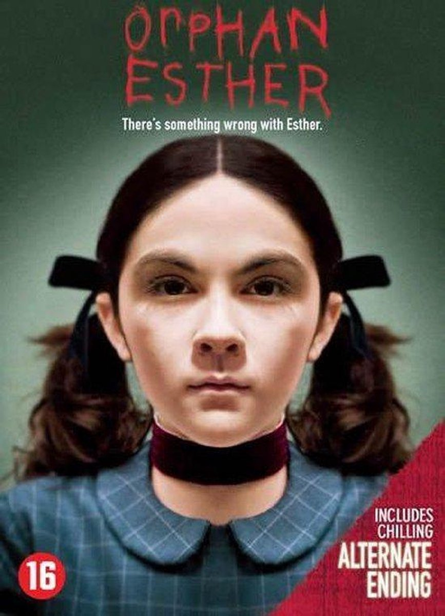 Orphan - Movie
