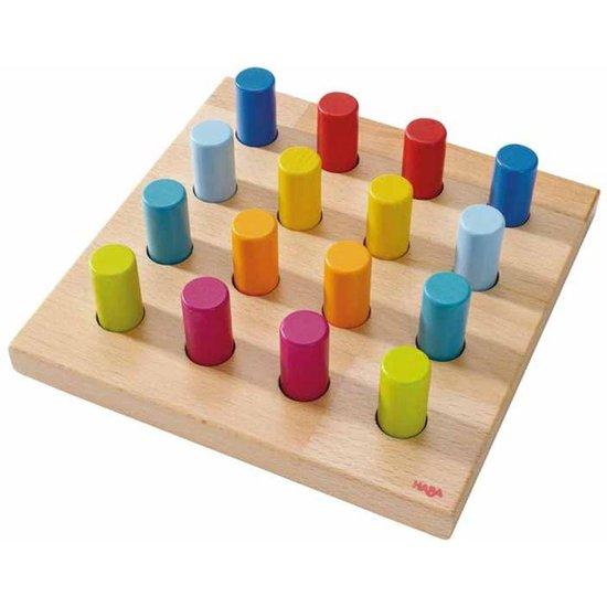 Haba Spel Peuterspeelgoed Insteekspel