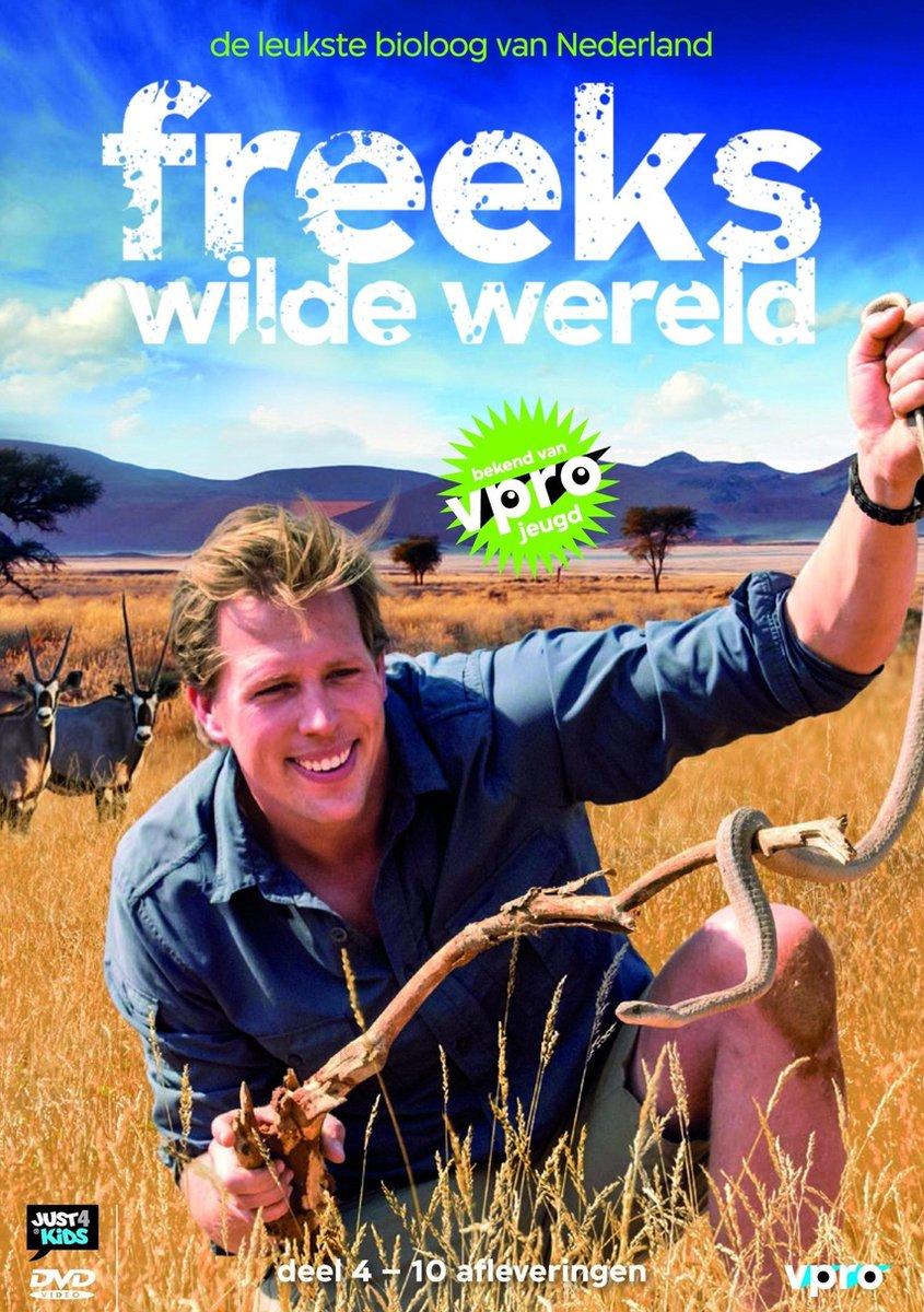 Freeks Wilde Wereld - Deel 4 - Tv Series