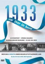 Special Interest - 1933 Uw Jaar In Beeld