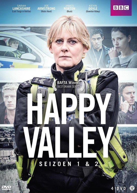 Happy Valley Box - Seizoen 1 & 2