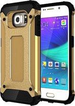 Mobigear Tough Armor Goud Samsung Galaxy S6