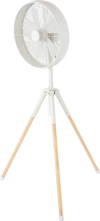 Ventilator Breeze Tripod White 41cm