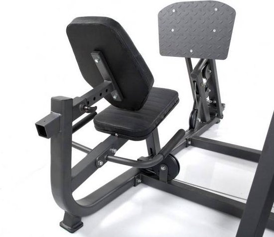 Finnlo LEG PRESS voor AUTARK 6000