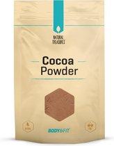 Body & Fit Superfoods Pure Cacao Poeder - Vrij van toevoegingen - 500 gram