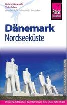 Boek cover Reise Know-How Reiseführer Dänemark - Nordseeküste van Roland Hanewald
