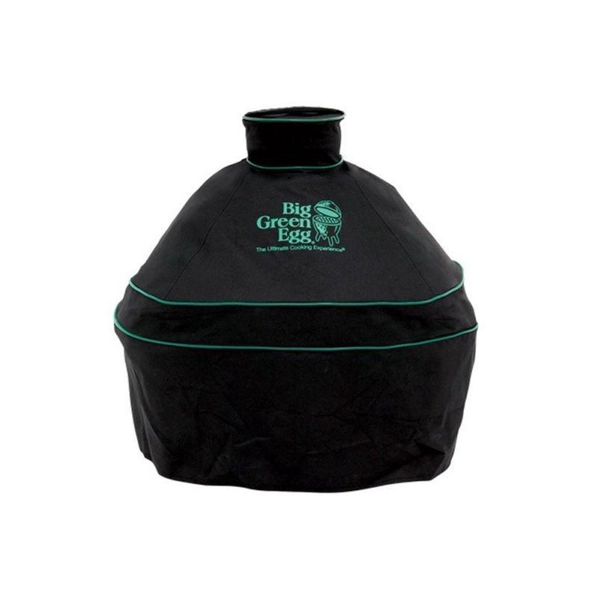 Big Green Egg MiniMax met Cover