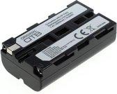 NP-F550 /f530 /f570 OTB (A-Merk batterij / accu)
